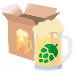 Pack IPA: Cervezas Artesanas con  lúpulo
