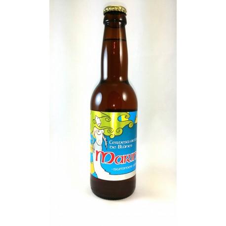 Cerveza Marina Summer Ale