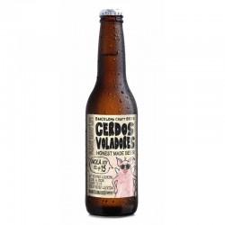 Barcelona Beer Co Cerdos Voladores