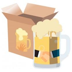 Cerveza Artesana para Pactar