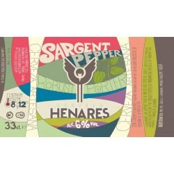 Henares Sargent Pepper
