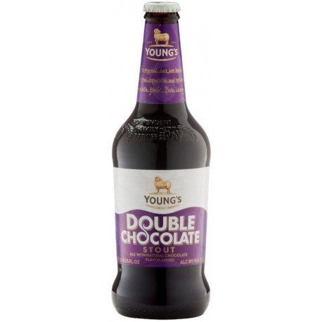 Young Double Chocolate Stout