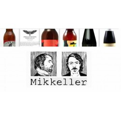 Pack Cervezas Mikkeller