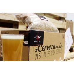 Cervezania: Sekar