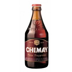 Chimay Roja