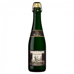 Timmermans Oude Gueuze (37,5 cl.)