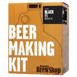 Brooklyn Brew Shop: Black IPA