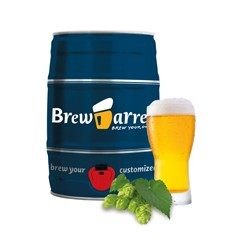 Brew Barrel Pale Ale