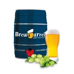 Brew Barrel Indian Pale Ale