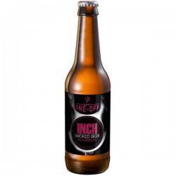 Dawat One-Off Inch Smoked Beer Bourbon