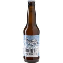 Spigha Blonde Ale (Voramar)