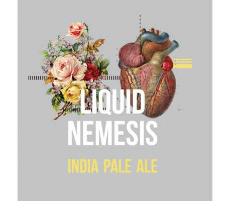 The Flying Inn Liquid Nemesis