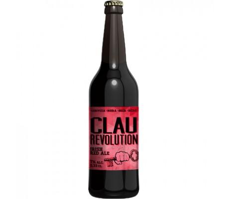 Clau Revolution