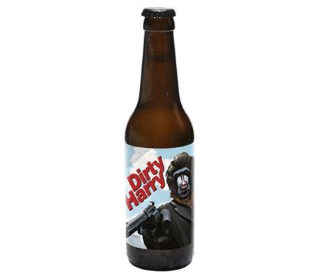 3Monos Dirty Harry