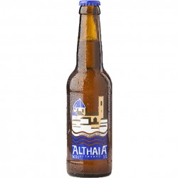 Althaia Blonde Ale