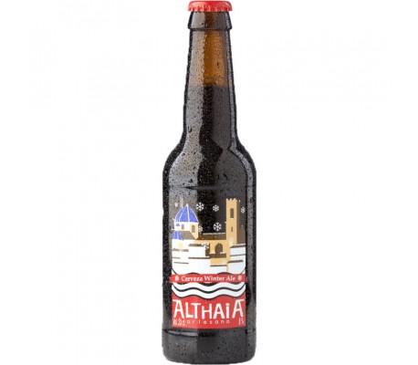 Althaia Winter Ale