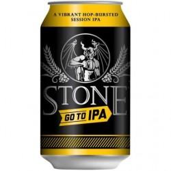 Stone Go To IPA (Lata)
