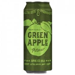 Nickel Brook Green Apple Beer (lata 47,3 cl.)