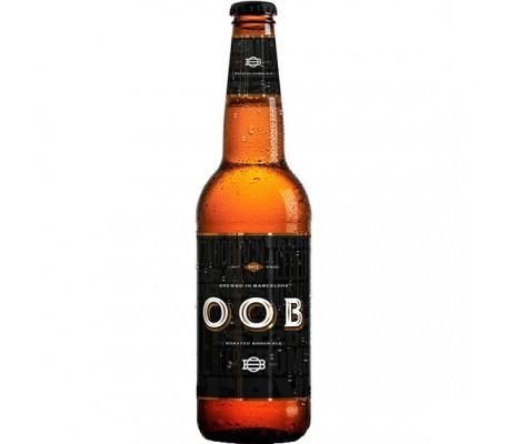 OOB Roasted Amber Ale