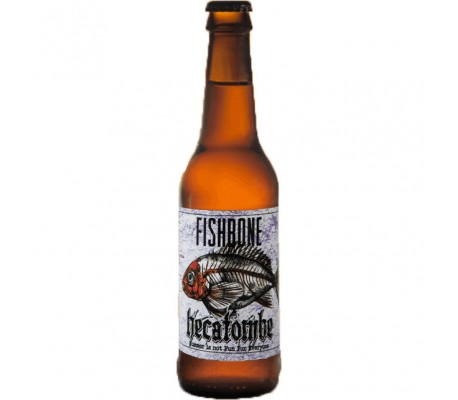 Hecatombe Brewing Fishbone