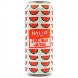 Mikkeller Hallo Ich Bin Berliner Weisse with Mango