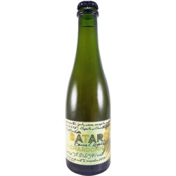 La Calavera Wood Series Bâtard Chardonnay (37,5 cl.)