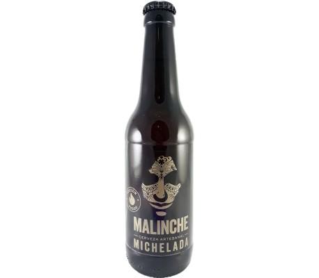 Michelada Malinche Edición Fuego