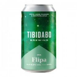 Tibidabo Flipa