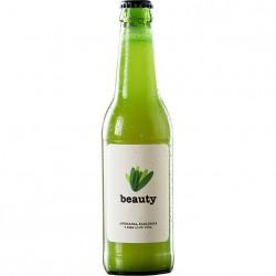 Beauty: Cerveza de Aloe Vera