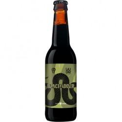 La Pirata & Laugar Brewery Blackadder
