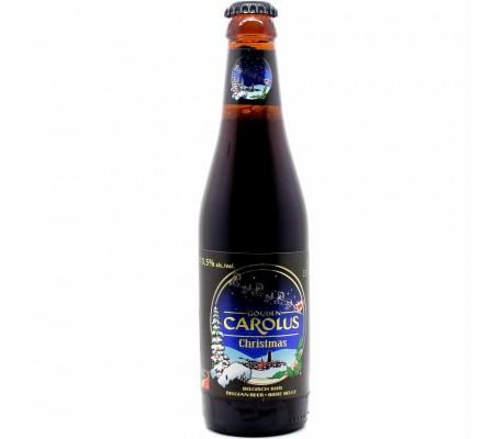Carolus Christmas