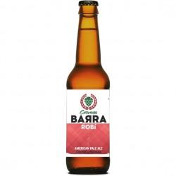 Barra Robí