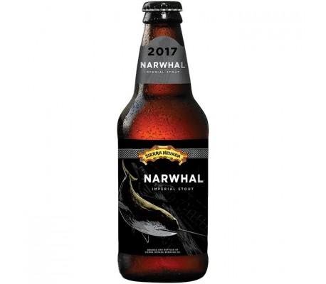 Sierra Nevada Narwhal (35,5 cl.)