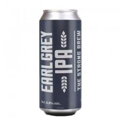 Marble Brewery Earl Grey