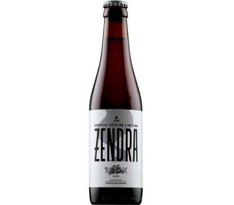Zeta Beer Zendra