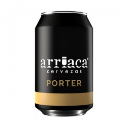 Arriaca Porter (lata)
