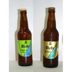 Pack Selección Cervezas Bleder Rubias