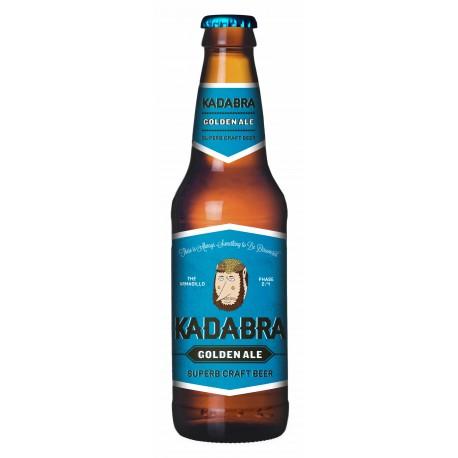 Cerveza Artesana Golden Ale