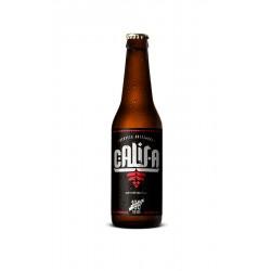 Cerveza Califa Morena