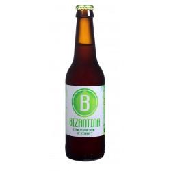 Cerveza artesana de Cebada Ale