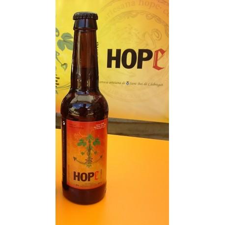 HOPe Bohemic