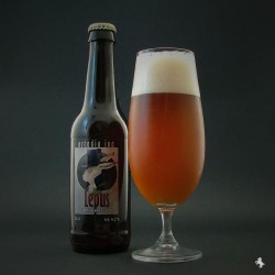 Arcadia Lepus